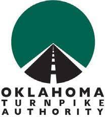 Oklahoma turnpike authority logo
